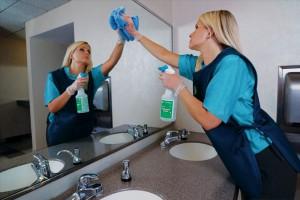 Ежедневная уборка помещений в Ульяновске