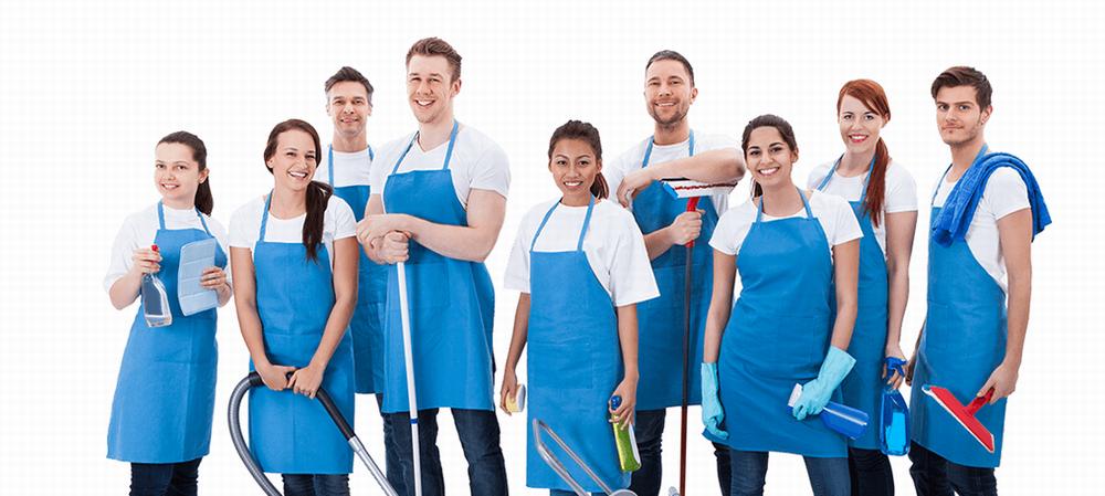 Компания профессиональной уборки